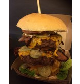 Steakhouse BUTCHER | BEEF | BURGER | TRIPLE