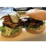 Steakhouse LANDECK WILD FOREST         BURGER
