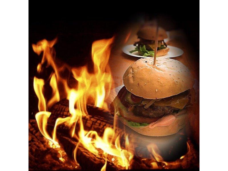 Steakhouse  GRILLED CHICKEN  |  BURGER