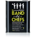 BAND OF CHEFS NATIVES OLIVENÖL EXTRA BAND OF CHEFS 750ml