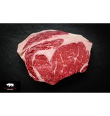 RIB EYE STEAK / DRY AGED