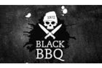 BLACK - BBQ
