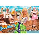 Tiroler oktoberfest kleding