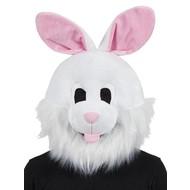 Pluche konijnen kop Rabbi