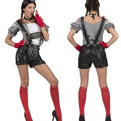 Carnavalskleding Tirol Dames.Oktoberfest Kleding Tiroler Kleding Voor 15 00 Bestelt Morgen In