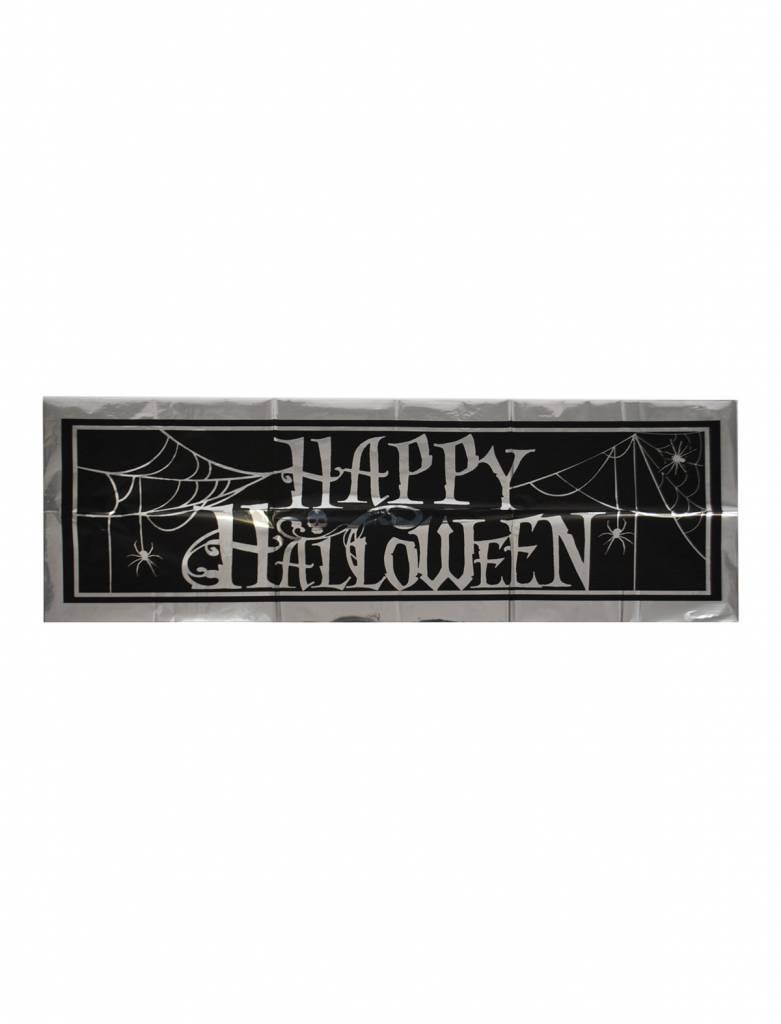 Leuke Happy Halloween muurdecoratie