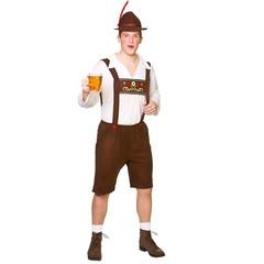 Oktoberfest Kleding Tiroler Kleding Voor 1500 Bestelt Morgen In