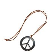 Hippie halsketting