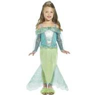 Zeemeerminnen prinsessen jurk Esmee