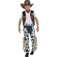 Cowboy pak Texaans