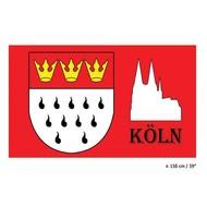 Vlag Keulen