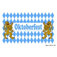 Vlag Oktoberfest