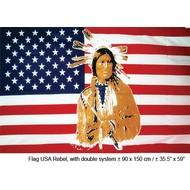 Vlag USA Amerika