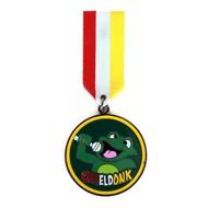 Medaille/onderscheiding speldje Oeteldonk 5