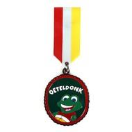 Medaille/Onderscheiding speldje Oeteldonk 6