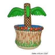 Opblaasbare palmboom koeler 65cm