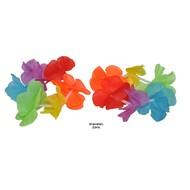 Hawaii armbanden met bloemen