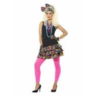 Disco verkleed set dames