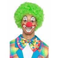 Extra grote strik clown