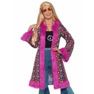 Hippie jas Summer dames