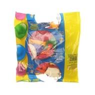 Ballonnen assortie kleuren 50 x mt 10