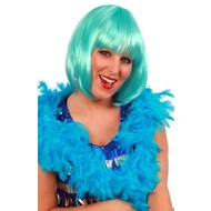 Turquoise veren boa populair