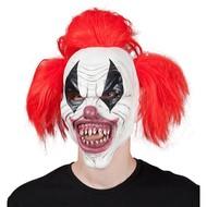 Killer c lown masker rode haren