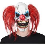 Freaky clown killer masker