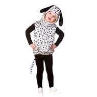 Dalmatiër pakje pak Evy