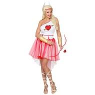 Cupido jurkje voor dames