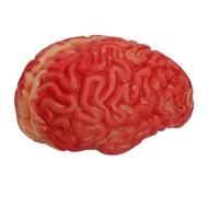 Bloederige hersenen deco
