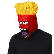 Masker Franse frietjes groot