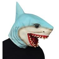 Masker enge steen haai
