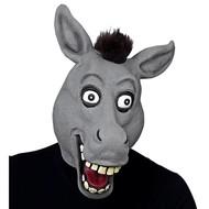 Masker vrolijke ezel