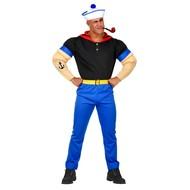 Super matroos Popeye pak volwassenen