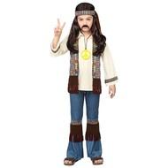 Hippie pak Steven jongen