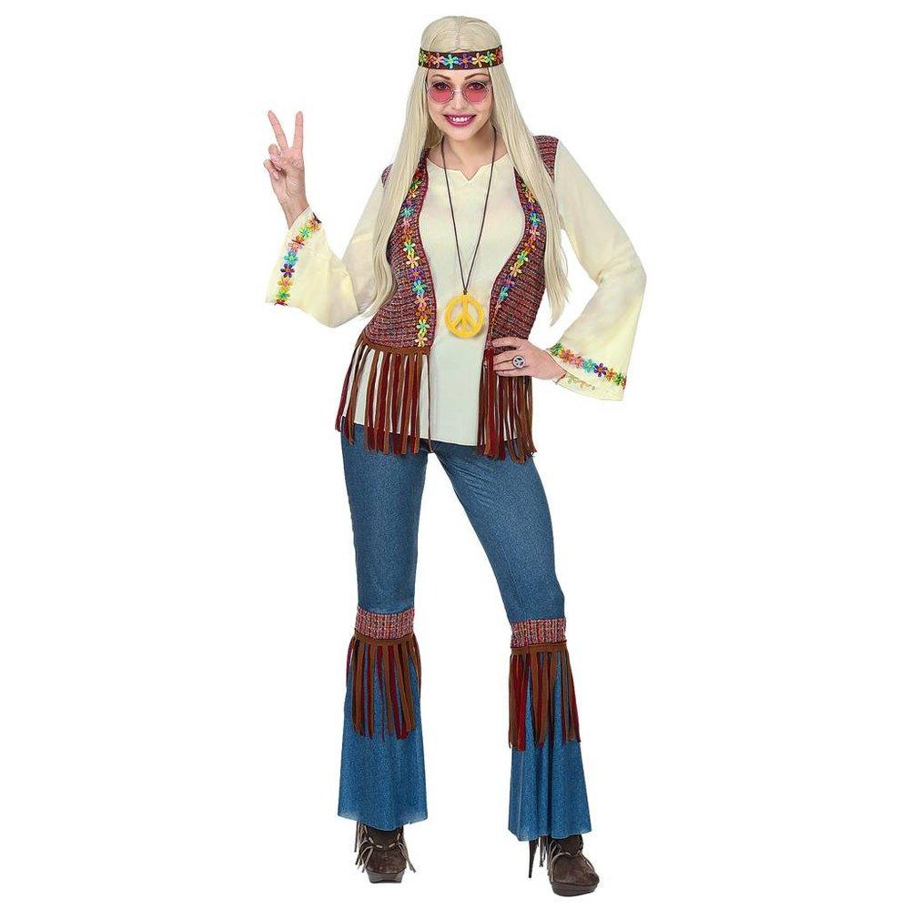 2e33c7120ec Mooi hippie kostuum Nicole dames