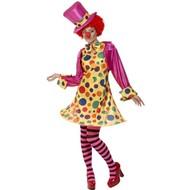 Clown pak Aimee dames