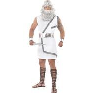 Zeus kostuum man Grieks