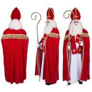 Sinterklaas pak Sint