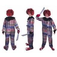 Killer clown pak Leo heren