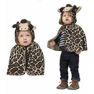 Baby Cape Giraffe kind