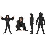 Gorilla pak George kinderen