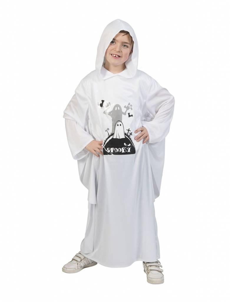 Geesten kostuum Gil kinderen