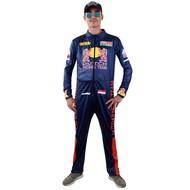 Formule 1 race pak overall Maxxie