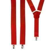 Bretel rood
