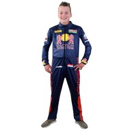 Formule 1 race overall pak kids