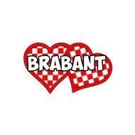 Applicatie Brabant dubbel bont