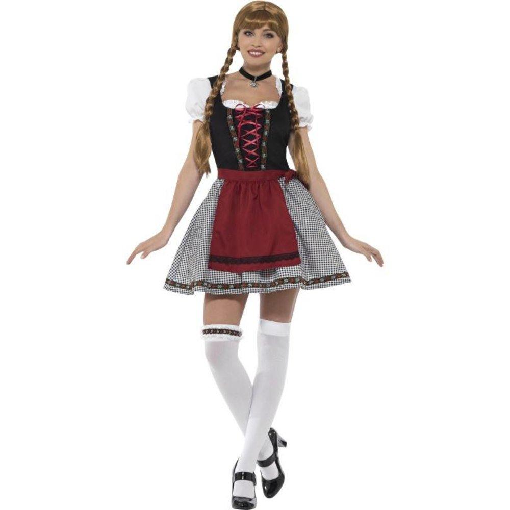 Tiroler Elsa Jurk Uit Beieren Dames