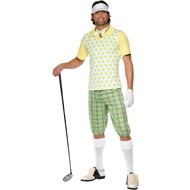 Golf pak Pieter Christiaan